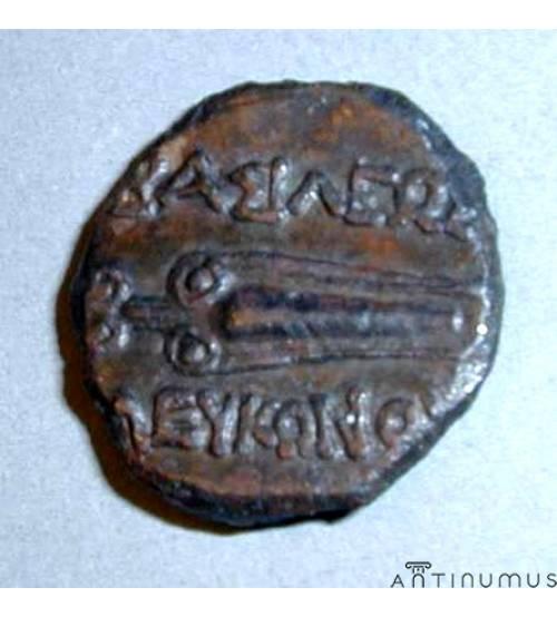 Левкон II. Дихалк