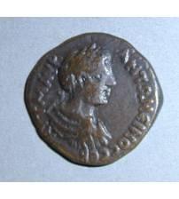 Olbia. Tressis of Caracalla. 198-201 AD Lot 1