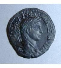 Ольвия. Тетрассарий Александра Севера. 222-235 гг. н.э.