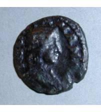 Olbia. Tressis of Julia Mamaea. 222-235 AD