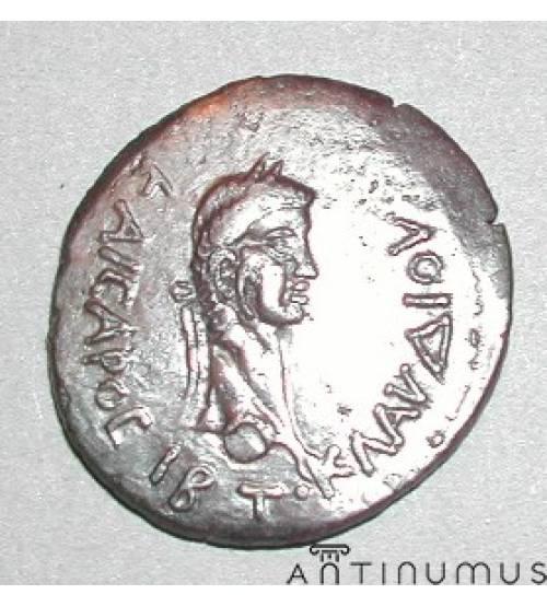 Котис I. Ассарий ЛОТ 6