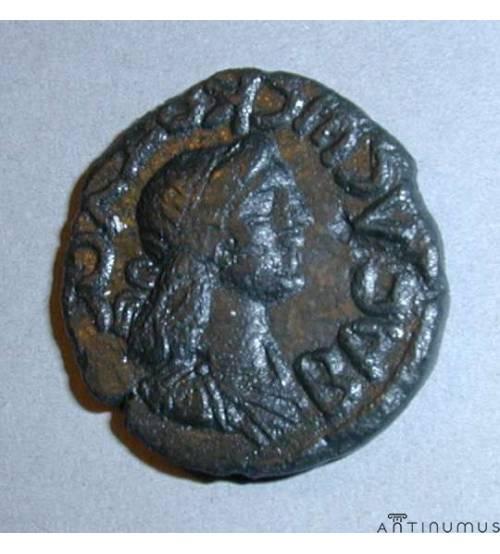Котис II. Сестерций ЛОТ 1