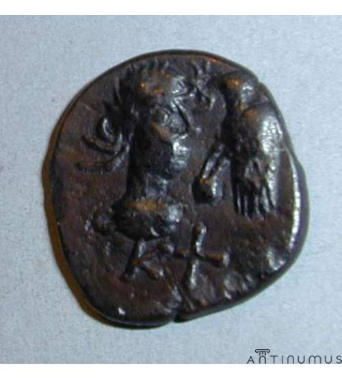 Rhescuporis VI. Stater 323 AD Lot 3