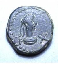 Рескупорид VI. Статер 326 г.