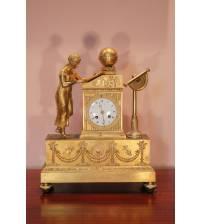 Часы каминные. Франция