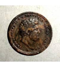 Королевство обеих Сицилий. 2 торнези 1858
