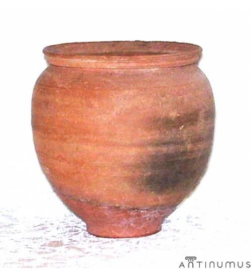 Кубок глиняный ЛОТ 1