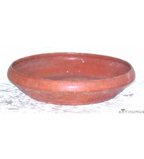 Миска глиняная ЛОТ 2
