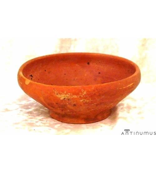 Чаша глиняная ЛОТ 3