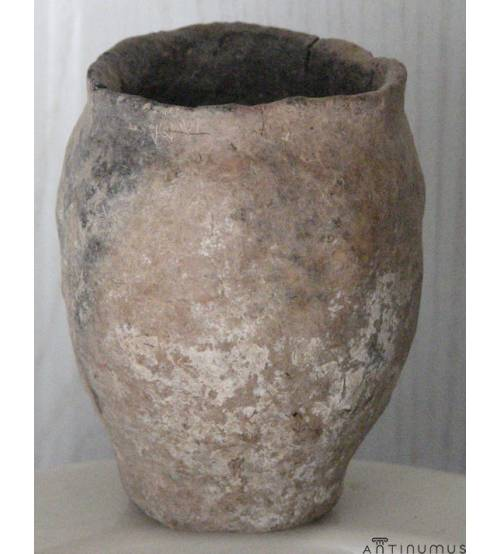 Grey Clay Goblet Lot 1