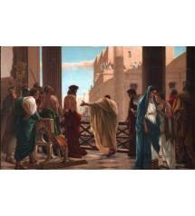 Библейские сюжеты. Лот 5