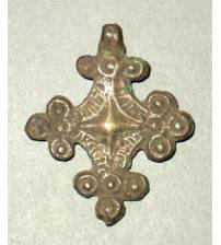 Breast cross X – XIII ages Lot 20