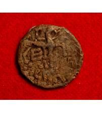 Монета кельтов. Днестровский лиман ЛОТ 1