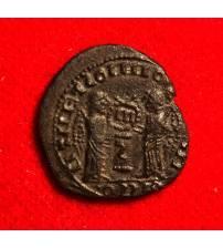 Кельты. Подражание римской монете