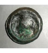 Ольвия. Гемиобол 490-485 гг. до н.э.