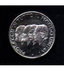 "Token ""Proletarians of all countries, unite"""